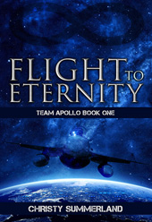 Flight to Eternity